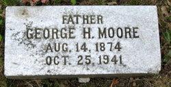 George H Moore