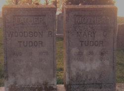 Mary Jane Mayme <i>Conn</i> Tudor