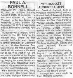Paul A. Bonnell