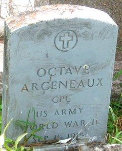 Octave Arceneaux