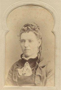 Amanda Isabelle Billings