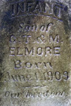 Infant Elmore
