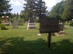 Lowville United Church Cemetery