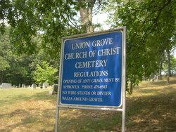 Union Grove Church of Christ
