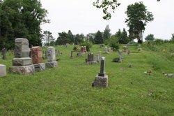 New Marion Baptist Cemetery