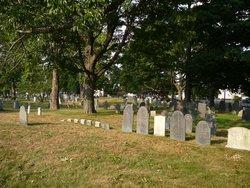 Western Burial Ground