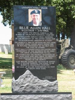 Billie Allen Hall