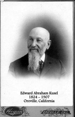 Edward Abraham Kusel
