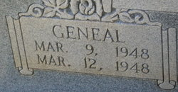Geneal Leonard