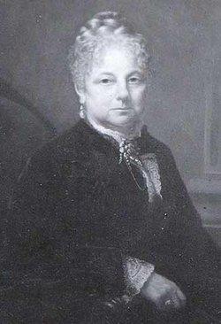 Caroline <i>Carmichael</i> McIntosh Fillmore