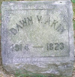 Dawn Vivian Akin