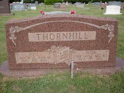 Rosa <i>Starrett</i> Thornhill