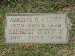 Florence M. Withers