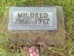 Mildred McClure