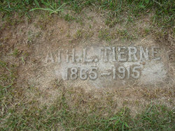 Catherine L Kit Tierney