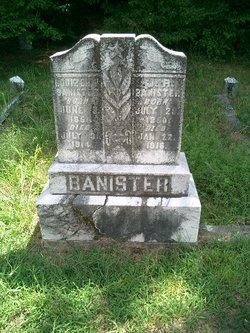 Joseph R Bud Banister