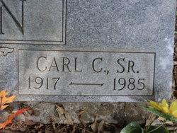 Carl C Allen, Sr