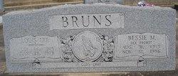 Louis Lee Bruns