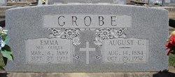August Carl Grobe