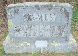 Joseph M James