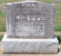 Cuthbert Clarke