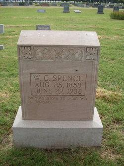 William C Spence