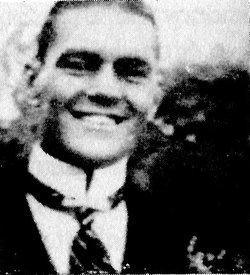 James Henry Roberts Jimmy Cromwell