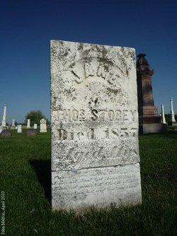 Jane <i>Tunnard</i> Storey