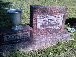 Wayne Granver Pete Bonds