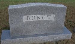 Herman Ferdinand Wilhelm Bonow