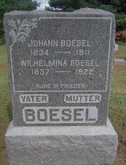Johann Boesel