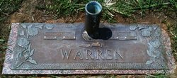 Nona B <i>Fox</i> Warren