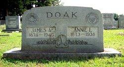 James A Doak