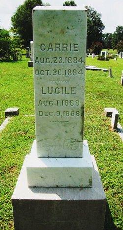 Lucille Doak
