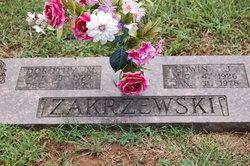 Edwin J. Zakrzewski