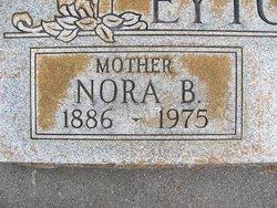 Nora Bell <i>Brown</i> Eytchison