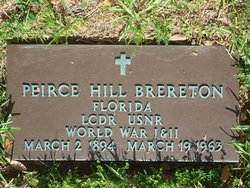 Peirce Hill Brereton