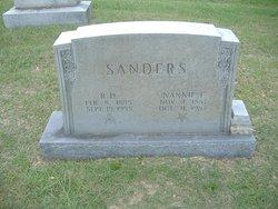 Robert Dudley Sanders