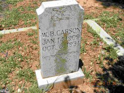 William Bryan Carson