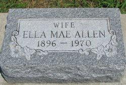 Ella Mae Allen