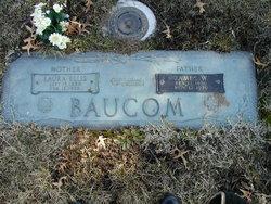 James Washington Baucom