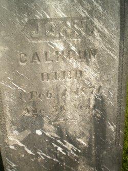 John C. Calhoun, I