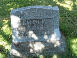 Ralph M. Kiner