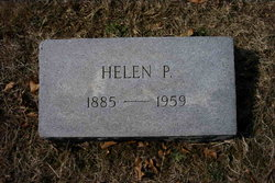 Helen Pauline <i>Kellam</i> Jackson