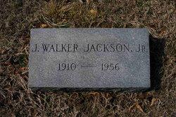 James Walker Jackson, Jr