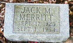 Jack M Merritt