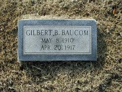 Gilbert Burell Baucom