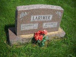 Josephine Louise <i>O'Neill</i> Larimer
