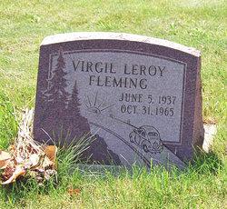 Virgil Leroy Fleming