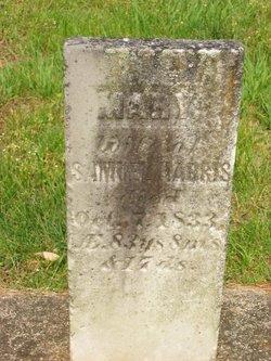 Mary <i>Dixon</i> Harris